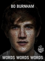 Bo Burnham: Words, Words, Words