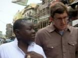 Louis Theroux: Law and Disorder in Lagos