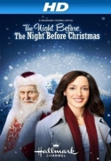 Watch The Night Before the Night Before Christmas Full Movie ...